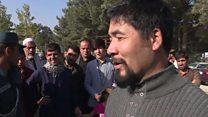 آغاز دوباره اخراج پناهجویان افغان از آلمان