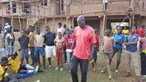 Abawigeze mu Burundi: Nduwayo Stanley batazira Maradona