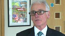 'Ease the burden' on school leaders