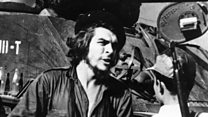 """""""El Che era un hombre honesto y murió peleando"""", el escritor Jon Lee Anderson sobre el Che Guevara"""