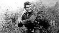 """""""Desde chico tenía una vida interior muy desarrollada y un afán de aventura"""", Jon Lee Anderson sobre el Che Guevara"""