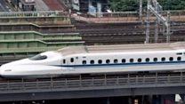 انڈیا میں بلٹ ٹرین کا پہلا منصوبہ