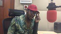 Idris Sultan  azungumzia fursa ya kuigiza filamu Marekani