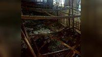 மலேசிய கல்விக்கூடத்தில் தீ : 24 மாணவர்கள் பலி