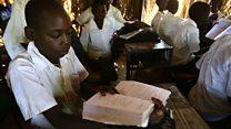 التعليم في السودان: شح في الموارد ينعكس على الطلاب