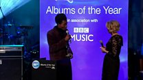 What's the Mercury Prize about?