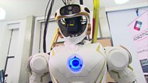 4تك: روبوت فضائي يزور المريخ بعد 13 عاما