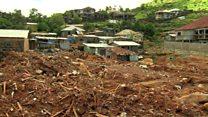 Sierra Leone: l'heure du bilan