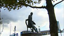 Prominent Welsh woman statue planned