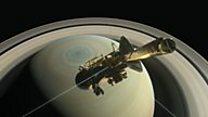 Прощай, Кассини! Легендарный зонд завершает миссию