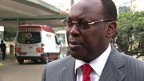 Mbowe: Madaktari wana matumaini kuhusu Tundu Lissu