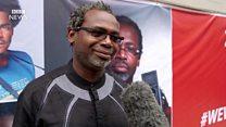 Nigeria photographers talk dia mind
