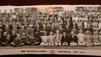 School reunion celebrates 70 years
