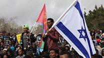 Israël: ces migrants africains dont personne ne veut
