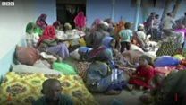Walitti bu'iinsa naannolee Somaalee fi Oromiyaa