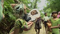 كيف يرى بوذيو ميانمار أزمة مسلمي الروهينجا؟