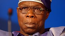 Nigeria: Buhari no strong for economy - Obasanjo