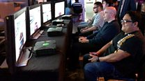'Why we love retro video gaming'