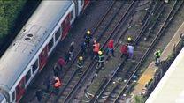 """ТВ-новости: теракт в лондонском метро, и почему НАТО опасается """"Запада-2017"""""""