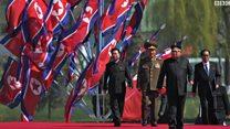 كيف سيكون شكل الحرب لو نشبت مع كوريا الشمالية؟