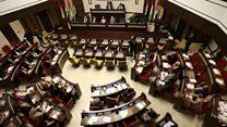 آمریکا، ایران و ترکیه مخالف؛ پارلمان اقلیم کردستان رای به برگزاری همه پرسی جدایی داد