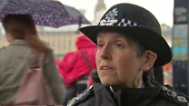 Met Commissioner: 'London is carrying on'