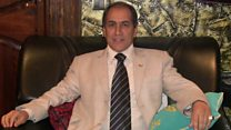 إكسترا في أسبوع مع الأستاذ حسن الشقُرماني