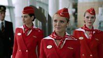 شركة الطيران التي ربطت مقاسات ملابس الموظفين برواتبهم