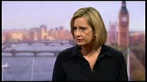 Home Secretary admits being in contempt of court