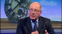 Davies says Welsh Assembly 'complacent'