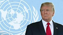 Trump at UN: Will he listen or lecture?