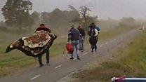 У Румунії через ураган загинуло 8 людей