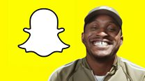How do you become a Snapchat celebrity?