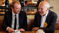 Lib Dem year: From Farron to Cable