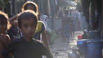 ဘင်္ဂလားဒေ့ရှ်ရောက် ဒုက္ခသည်တွေရဲ့ နောက်ဆုံးအခြေအနေ