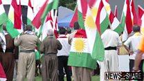 افزایش فشارها بر اقلیم کردستان برای لغو همه پرسی استقلال