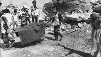 شاهد عینی (٧1): کشتار در اردوگاههای صبرا و شتیلا