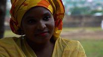 Winner of BBC World News Komla Dumor Award revealed