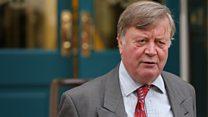 Johnson article 'irrelevant nuisance'