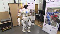 روبوت فضائي يزور المريخ بعد 13 عاما