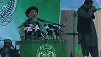 حکمتیار همسایههای افغانستان را به ارسال اسلحه برای گروههای شورشی متهم کرد
