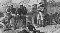 'بردگی چیزی نیست که تنها در کتابهای تاریخ درباره اش بخوانیم'