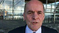FMQs: Vaughan's verdict