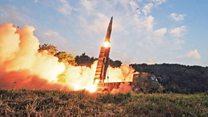 米国が北朝鮮と戦争したら…展開の予想を専門家2人に聞く