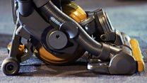 ما معنى عبارة Powerful Household Appliances؟