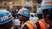 RDC Passeport biométrique : réaction de la police de Kinshasa