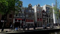 Why Amsterdam is hiking tourist tax