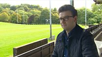 'How a rugby club saved my life'