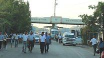 ЖК Кыргызстан менен Өзбекстан чек арасы боюнча  келишимди талкуулады