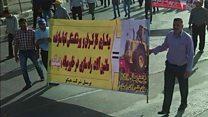 محکومیت حمله پلیس به کارگران هپکو و آدرآب در اراک